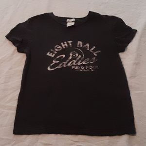 Old Navy Perfect Fit sheer T-shirt size small